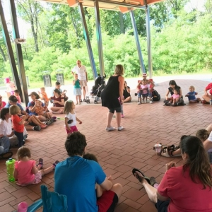 Laurel-Columbia, MD Events: Family Music Picnic