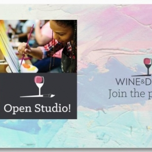 Southern Monmouth, NJ Events: Open Studio- All Ages Welcome