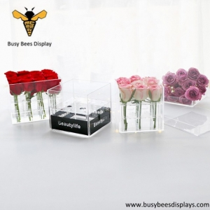 Busy Bees Acrylic Displays Co., Ltd.