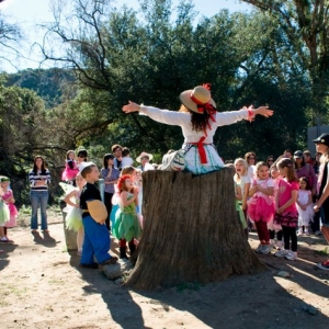 Things to do in Los Angeles South Bay, CA: A Faery Hunt Enchanted Adventure