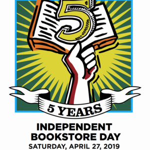 Things to do in Cincinnati Eastside, OH for Kids: Independent Bookstore Day Celebration!, Blue Manatee Literacy Project and Bookstore