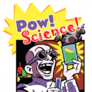Pow!Science!