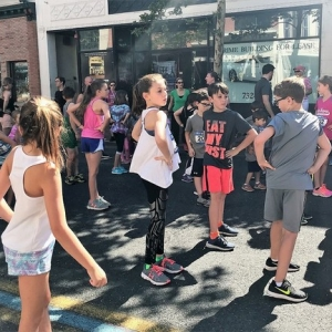 Things to do in Red Bank, NJ for Kids: Kids Broad Street Dash, The Community YMCA