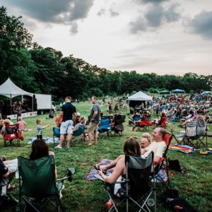 Things to do in Louisville, KY for Kids: Sunset Concert, Foxhollow Farm