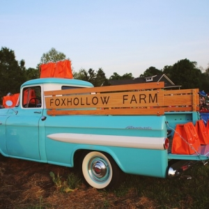 Things to do in Louisville, KY for Kids: Harvest Hoedown: Square Dance, Foxhollow Farm