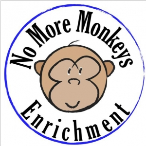 No More Monkeys Enrichment