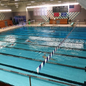 Cornerstone Aquatics Center