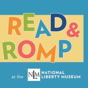 Eastern Main Line, PA Events: Read & Romp