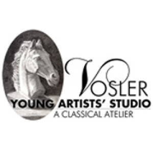 Vosler Young Artists's Studio