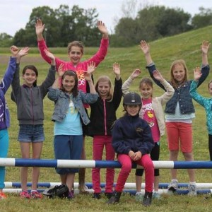 South Jersey Pony Parties & Lessons