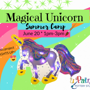 Fishers-Noblesville, IN Events: Magical Unicorn