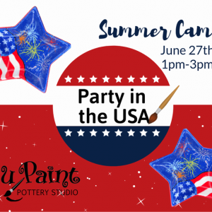 Fishers-Noblesville, IN Events: Party in the USA
