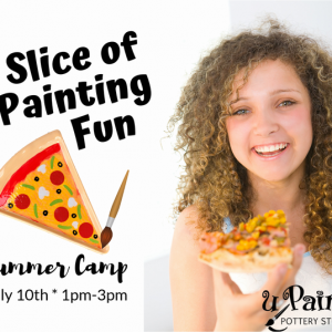 Fishers-Noblesville, IN Events: Slice of Painting Fun