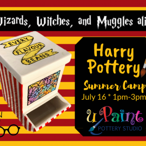 Fishers-Noblesville, IN Events: Harry Pottery