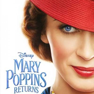 Billings, MT Events: Movie in the Park- Mary Poppins Returns