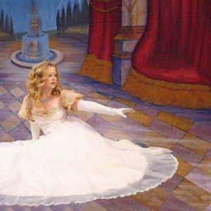 Plymouth-Middleborough, MA Events: Cinderella