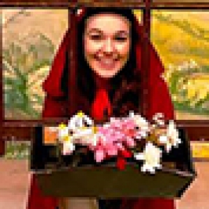 Plymouth-Middleborough, MA Events: Little Red Riding Hood
