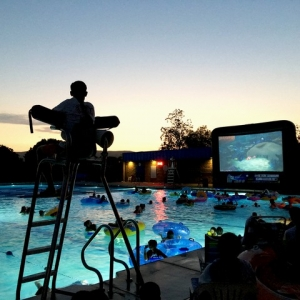 Things to do in San Diego North, CA for Kids: Movie In The Park: How To Train Dragon 3, Poway Community Swim Center