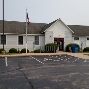 Limestone Township Library