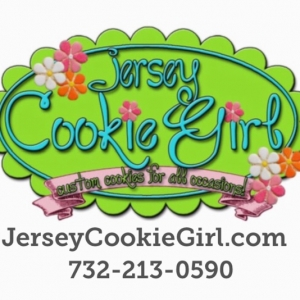 Jersey Cookie Girl