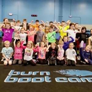 Kids Boot Camps @ Burn Boot Camp Exton