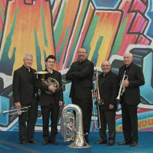 Fort Bend Central, TX Events: Patriotic Concert by Second Street Brass