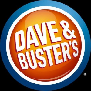 Dave & Buster's ~ Natick