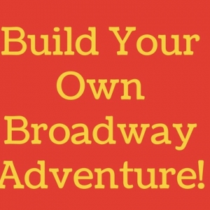 Fort Myers, FL Events: Build Your Own Broadway Adventure Camp