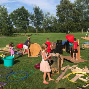 Things to do in Syracuse, NY: Anji Play Community Playdate