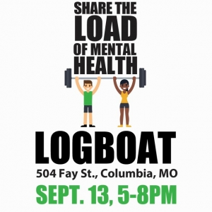 Share the Load of Mental Health Event