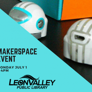 San Antonio Northwest, TX Events: MakerSpace