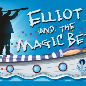 West Chester, PA Events: Elliot and The Magic Bed presented by Up