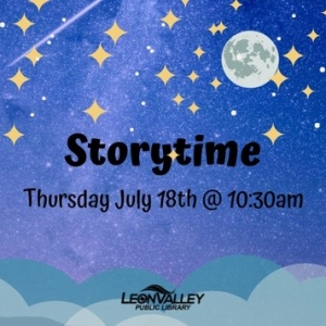 San Antonio Northwest, TX Events: Storytime