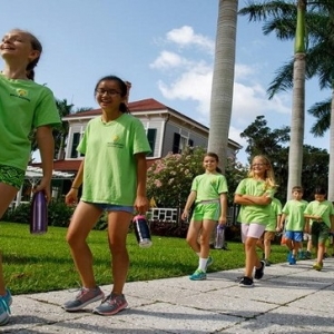 Fort Myers, FL Events: School Break Camp: Eco-Discovery