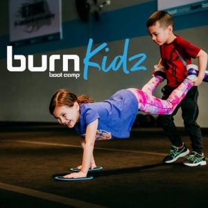 Things to do in Fishers-Noblesville, IN: Burn Kidz Camp!