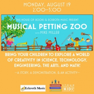 Billings, MT Events: Musical Petting Zoo