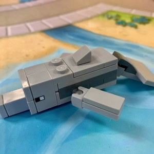Red Bank, NJ Events: LEGO   ® Dolphin