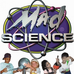 Mad Science of Southern MA & RI