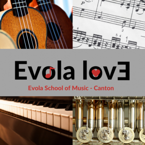 Evola School of Music