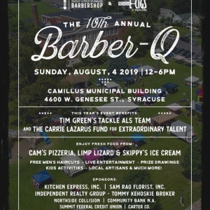Things to do in Syracuse, NY: 10th Annual Barber-Q