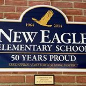 New Eagle Elementary School