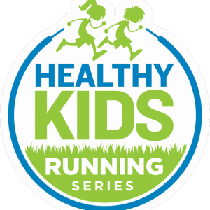 Fall 2019 Healthy Kids Running Series
