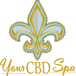 UpStage: Your CBD Spa®
