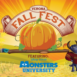 Madison, WI Events for Kids: Verona Fall Fest