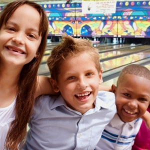 Things to do in Syracuse, NY for Kids: Summer Kids Special!, Flamingo Bowl