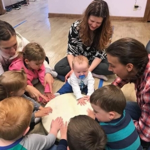 Mommy & Me Music Classes (Ages: Birth - 5)
