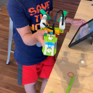 Southern Monmouth, NJ Events: Lego Build and Code