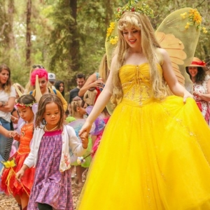 Things to do in Ventura, CA for Kids: A Faery Hunt Extraordinary Adventure!, A Faery Hunt