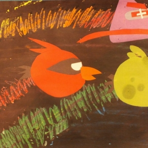 Things to do in Rock Hill, SC: Date Night - Angry Birds (3-9yrs)
