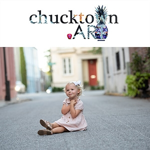 Charleston, SC Events: *Free* Baby + Toddler Portrait Sessions